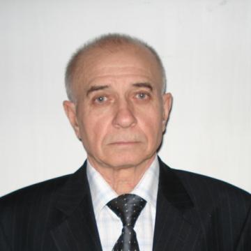 Владимир, 72, Kemerovo, Russian Federation