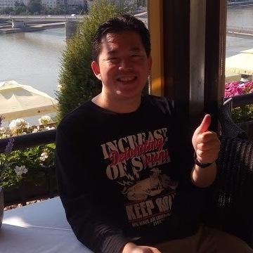 Hiroshi Okano, 47, Nagoya, Japan