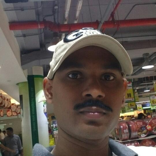 Jagdish Sen, 35, Dubai, United Arab Emirates