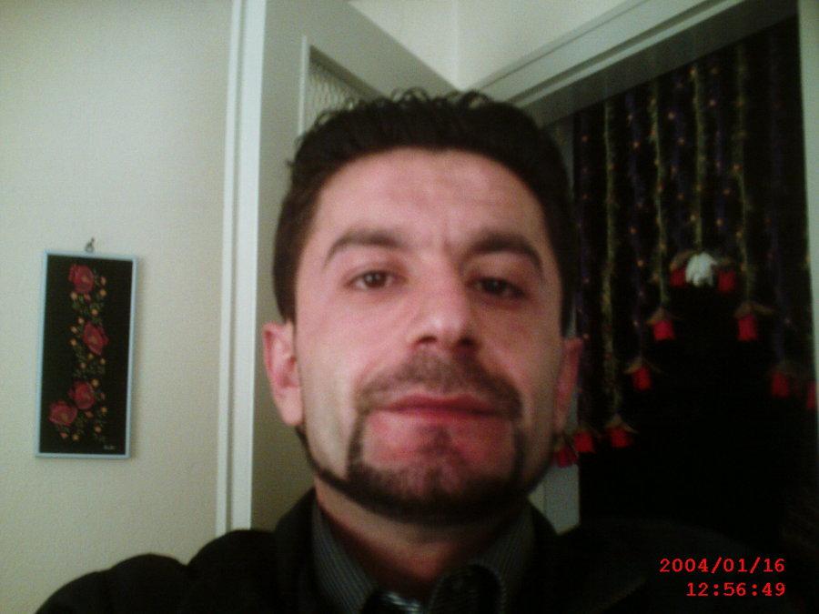 Huseyin Bardakci, 37, Antalya, Turkey