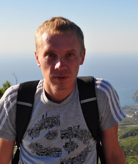 kirill, 37, Guildford, United Kingdom