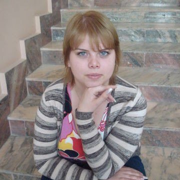 Elena, 36, Tambov, Russian Federation