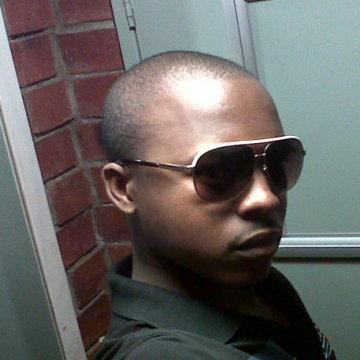 Mosco, 35, Pretoria, South Africa