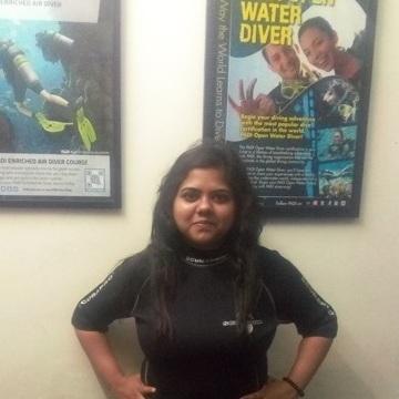Priya H, 29, Bangalore, India
