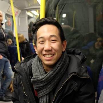 Philip Shum, 25, Kingston, Jamaica