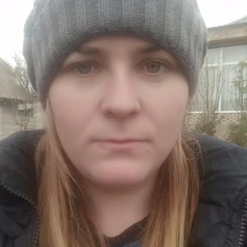Katea Vasiliu, 30, Kishinev, Moldova