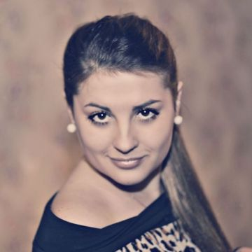 Marinka, 25, Luhansk, Ukraine