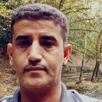 Taher, 44, Abu Dhabi, United Arab Emirates