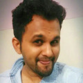 Dilip Kumar, 33, Visakhapatnam, India