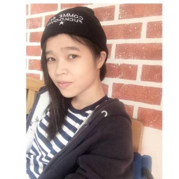 Dominut Nthn, 21, Thai Mueang, Thailand