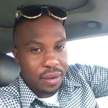 Alex Agoha, 41, Abuja, Nigeria