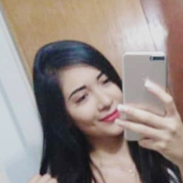 Danna morales, 21, Bucaramanga, Colombia