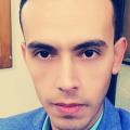 Ahmed EIgohary, 31, Kuwait City, Kuwait