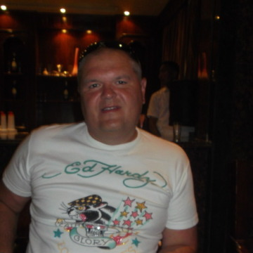 Владимир Чеготов, 47, Yaroslavl, Russian Federation