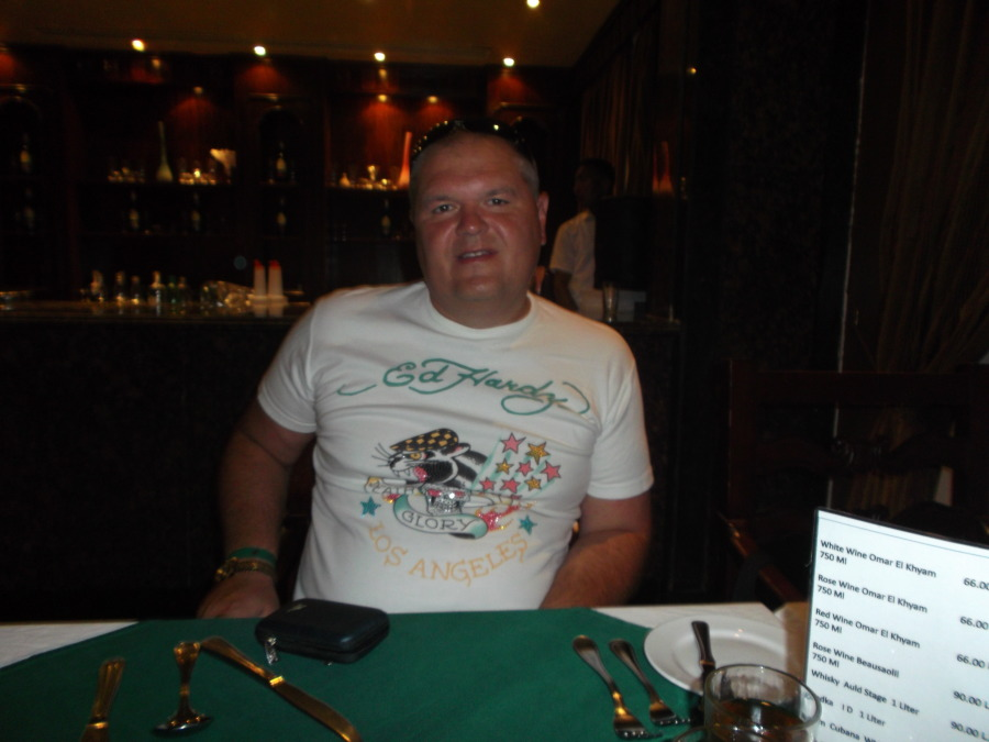 Владимир Чеготов, 48, Yaroslavl, Russian Federation