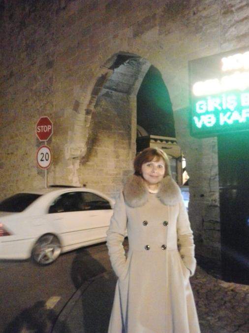 Людмила, 50, Odesa, Ukraine