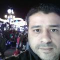 hesham, 41, Sharm El-sheikh, Egypt