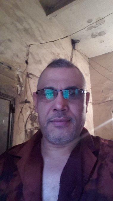 khaled, 46, Beyrouth, Lebanon