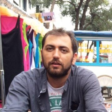 Hakki, 29, Antalya, Turkey