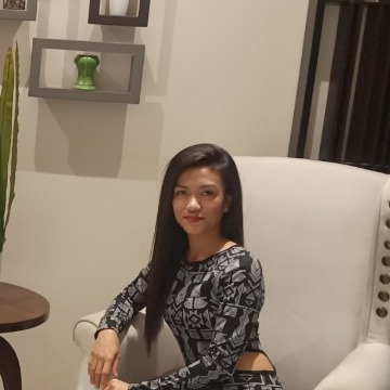 Lyka Marila, 25, Manila, Philippines