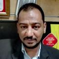 Khaled Fox, 42, Hurghada, Egypt