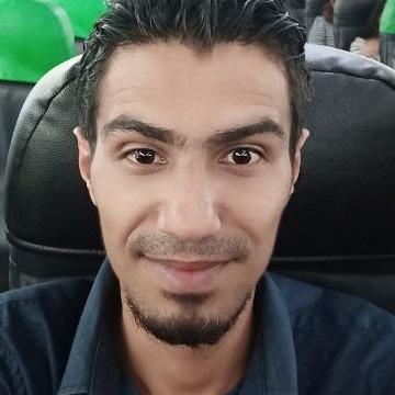 Alahlam Indonisia, 34, Jakarta, Indonesia