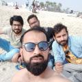 Awais Sheikh, 26, Lahore, Pakistan