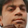 Parag, 32, Ahmedabad, India