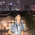 bimo, 25, Jakarta, Indonesia