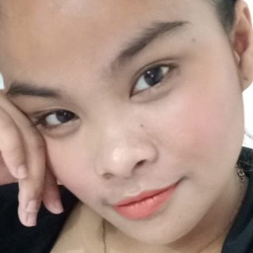 Lovely, 25, Manila, Philippines