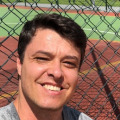Diogo Lages, 40, Resende, Brazil