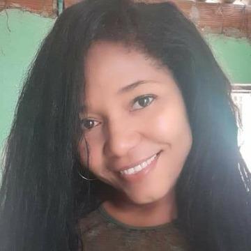 Yohana, 32, Cartagena, Colombia