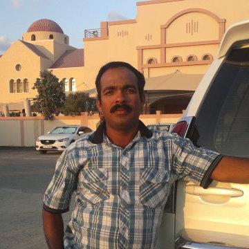 binu, 43, Dubai, United Arab Emirates