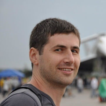 Александр, 37, Moscow, Russian Federation