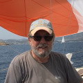 Halim Ozkan, 54, Bodrum, Turkey