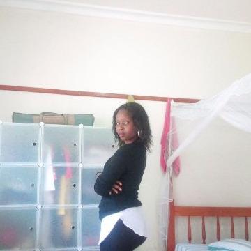 Catherine Akullu, 29, Kampala, Uganda