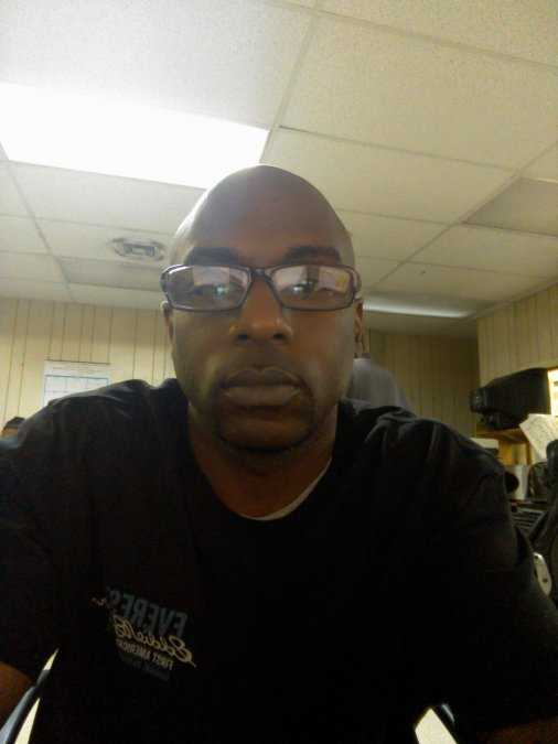 Rodney Edwards, 42, Jamaica, United States
