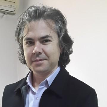 Mehmet, 39, Istanbul, Turkey