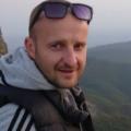 Alex, 34, Tbilisi, Georgia