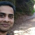 Mahidhar Reddy, 31, Bangalore, India