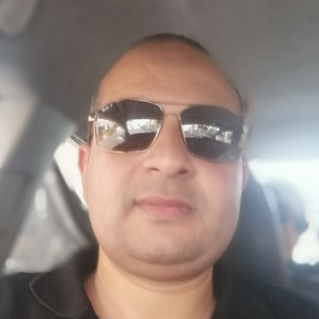 Ahmed karim, 40, Cairo, Egypt