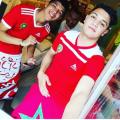Tijani, 21, Casablanca, Morocco