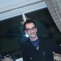 Yassin Elguimour, 30, Casablanca, Morocco