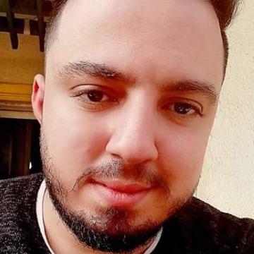 AhMeD AbO ZeaD, 25, Cairo, Egypt
