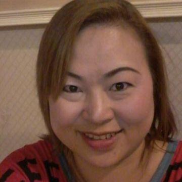 Thitikan Sittha, 47, Bangkok, Thailand
