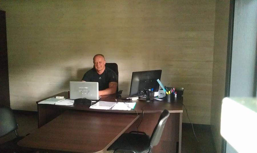 Sergey Makarow, 53, Minsk, Belarus
