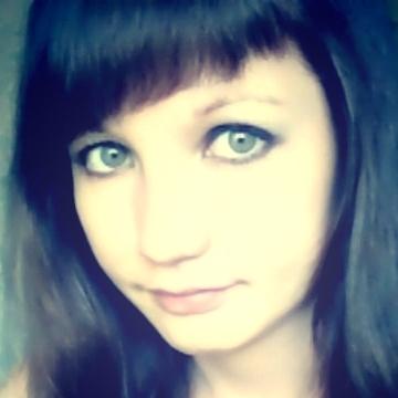 Mary Vozisova, 25,