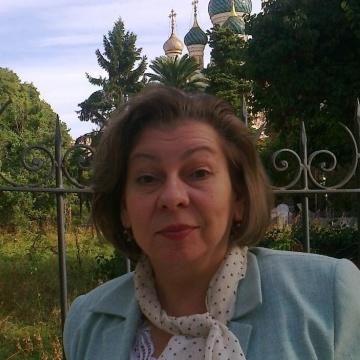 Lilu, 68, Moscow, Russian Federation