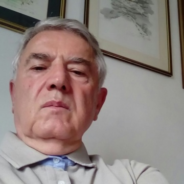 Slavko, 59, Zagreb, Croatia