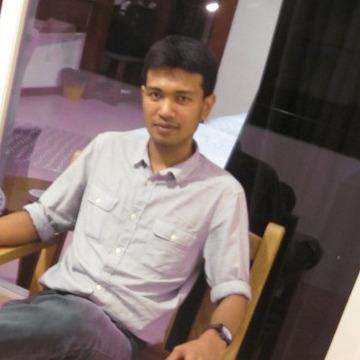 Thanawat Suklek, 31, Thai Mueang, Thailand